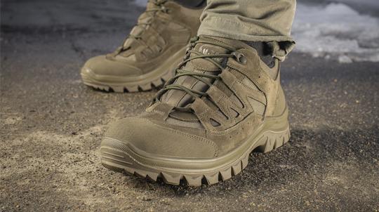 Тактичні кросівки