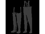 Рибальське та мисливське взуття