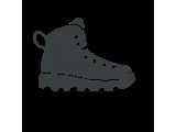 Туристичне (трекінгове) взуття