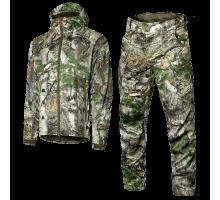 Демісезонний камуфляжжний костюм Stormwall Pro Gen.II Sequoia
