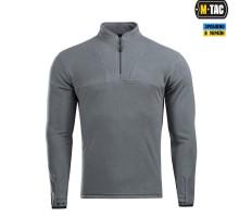 Кофта M-Tac Delta Fleece Grey