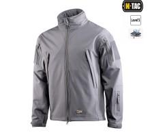 Куртка M-Tac Soft Shell Grey