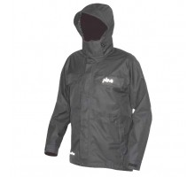 Чоловіча штормова куртка Pike Grey (мембрана WinTex 10.000/8.000)