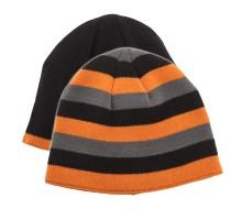 Двостороння шапка Norfin Discovery Gray