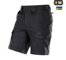 Тактичні шорти M-Tac Aggressor Short Black