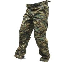 Камуфляжні тактичні брюки Marpat
