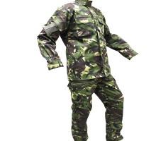 Камуфляжний тактичний костюм DPM
