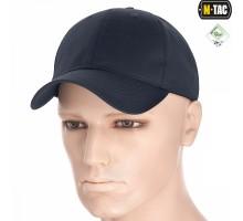 Бейсболка M-Tac Flex Ріп-Стоп Dark Grey