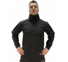 Куртка Esdy Soft Shell Tactic Black