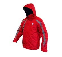 Лижна куртка Katana Red
