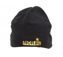 Шапка Norfin Fleece Black