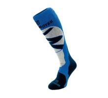 Термошкарпетки Destroyer Ski/Snowdoard DSSB-777 (блакитний / св.сірий / чорний)