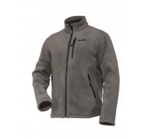 Флісова куртка Norfin North Gray