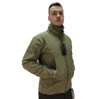 Куртка Esdy Soft Shell Tactic Olive