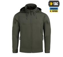 Куртка M-Tac Flash Army Olive (вітровка)