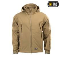 Куртка M-Tac Soft Shell Tan