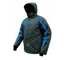Лижна куртка Katana Grey Blue