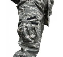 Камуфляжні тактичні брюки Acupat