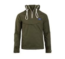 Куртка Klost Панджер Хакі (100% Cotton)