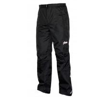 Чоловічі штормові брюки Matrix Black (мембрана FineTex 10.000/8000)