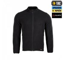 Кофта M-Tac Nord Fleece Black (Polartec® 200)