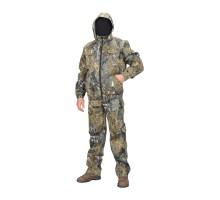 Камуфляжний костюм ПТ Дубок-1 (сіро-зелений)