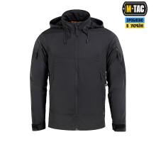 Куртка M-Tac Flash Black (вітровка)
