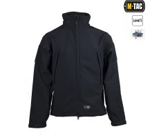 Куртка M-Tac Soft Shell Navy Blue