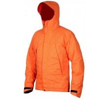 Чоловіча штормова куртка Mission Orange (мембрана WinTex 10.000/8.000)