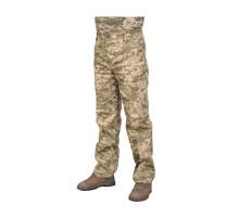 Камуфляжні штани Новий Український Піксель