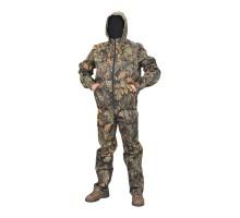 Камуфляжний костюм ПТ Дубок-2 (коричнево-зелений)