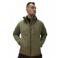 Куртка Esdy Soft Shell Urban Olive