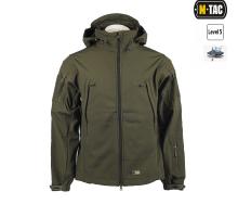 Куртка M-Tac Soft Shell Olive