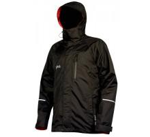 Чоловіча штормова куртка Mousson Black