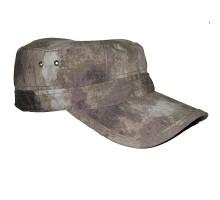 Камуфляжна польова кепка BDU А-такс (сірий)