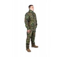 Камуфляжний костюм Лісохід HM-2 Зелений Дуб