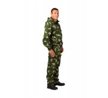 Камуфляжний костюм Лісохід HM Берізка