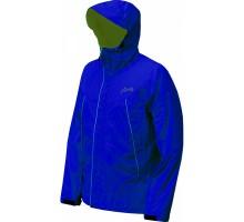 Спортивна штормова куртка Spirit Blue (Мембрана FineTex 10.000/8.000)