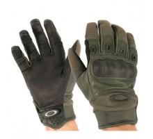 Тактичні рукавиці Oakley Khaki