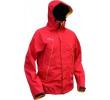 Спортивна штормова куртка Spirit Red (Мембрана FineTex 10.000/8.000)