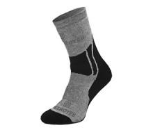 Термошкарпетки Destroyer Walking сіро-чорні