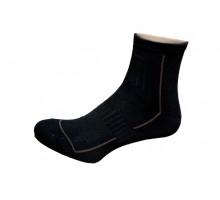 Треккінгові шкарпетки Trend Summer Black, літні