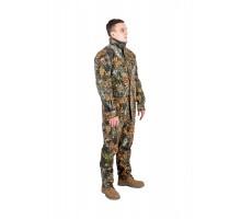 Камуфляжний костюм Лісохід HM-2 Осінній Дуб