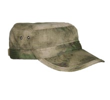 Камуфляжна польова кепка BDU А-такс (зелений)