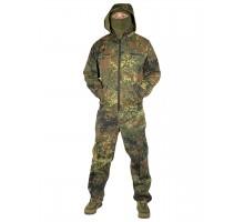 Камуфляжний костюм Бундес