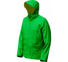 Спортивна штормова куртка Spirit Green (Мембрана FineTex 10.000/8.000)