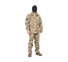 Військовий костюм Новий Український Піксель (спрощений)
