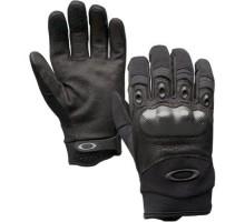 Тактичні рукавиці Oakley Black