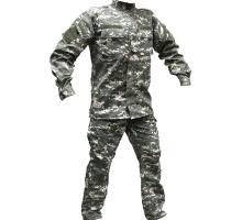 Камуфляжний тактичний костюм Acupat