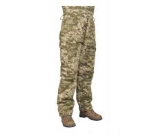 Зимові військові штани Український Піксель